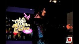 Miss Rome Queen - Spettacolo La Fleur Du Male