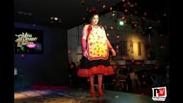 Miss Rome Queen - Spettacolo di Regina Jessica