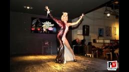 Miss Rome Queen - Spettacolo Priscilla Favolosa