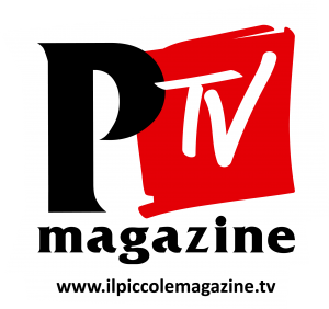 Logo Il PiccoleMagazine.tv - video inteviste