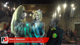 Intervista Mary Maison Queens Reunited
