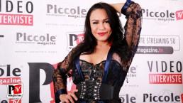 Intervista a Ivana Spears, una show dancer e Pornostar piena di classe
