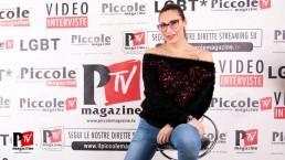 Intervista a Sarah Avolio, rappresentante dell'Italia al Miss Trans Star International 2019
