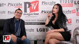 intervista ad Adriana Paulett - Latina con la Trasgressione nel Cuore