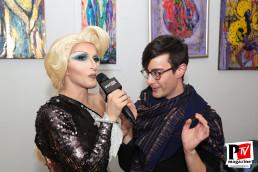 Donna Fleur - Video intervista