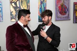 Riccardo Punes - Video intervista